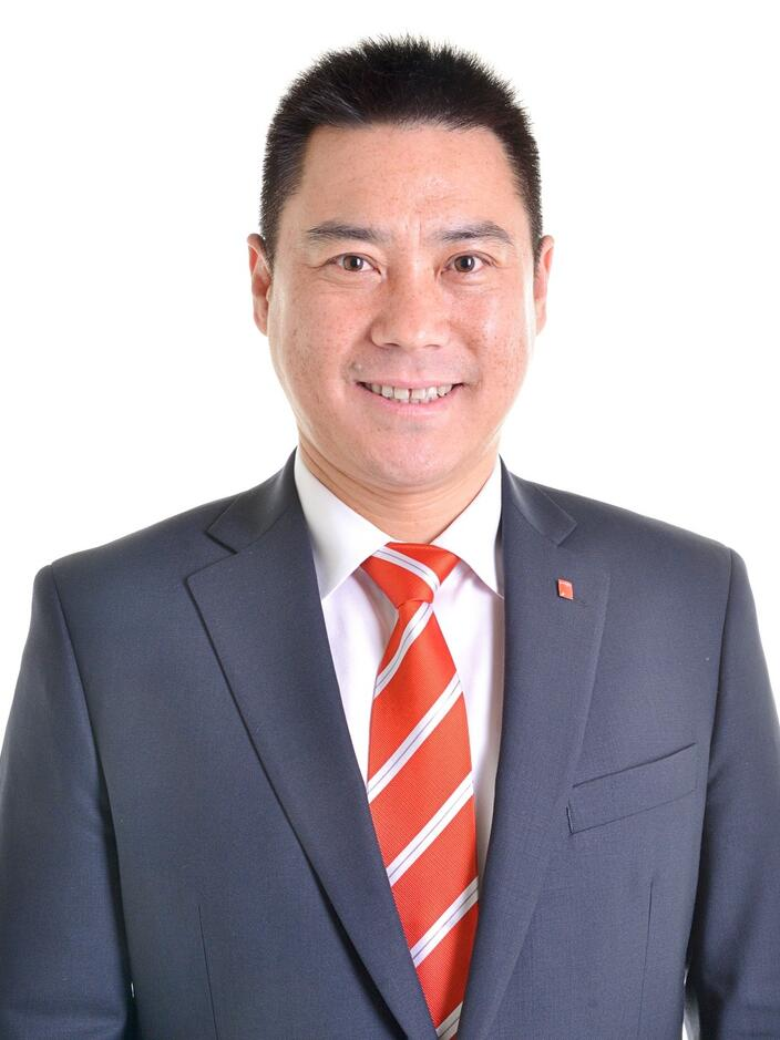 송유 박사(Dr. Song You), President of Bystronic Group China